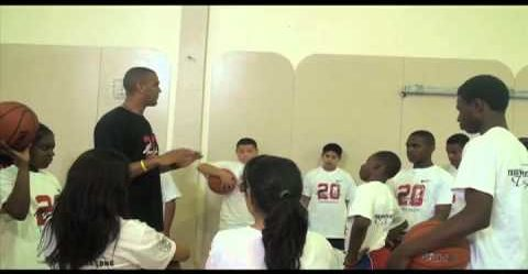 Maurice Lucas Foundation Academy - St. Andrew Nativity School