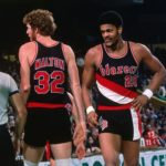 "Maurice Lucas ""The Enforcer"" Photos"