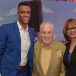Maurice Lucas Foundation Launches Scholarship Program with $25,000 Donation