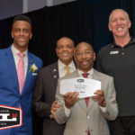 Maurice Lucas Foundation raises $520,000 at gala and celebrity golf tournament